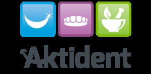 aktident logo
